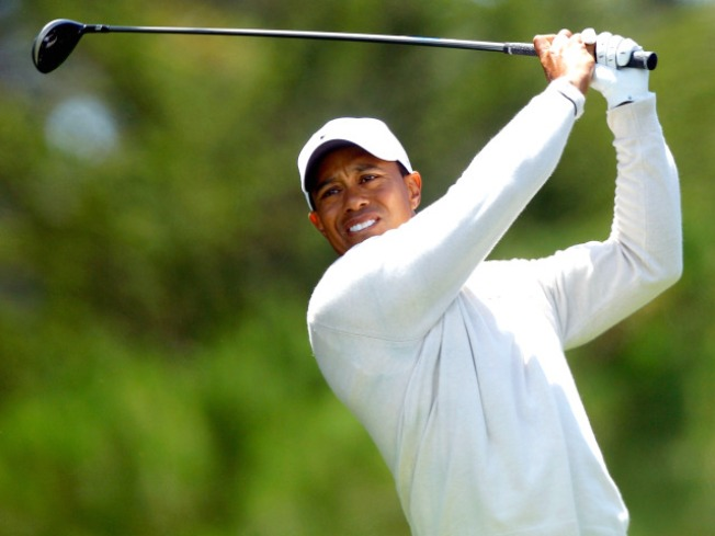 Earl Woods, Jr. Dishes on Brother Tiger
