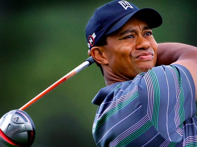 Dallas Golf Guru Quits as Tiger's Coach