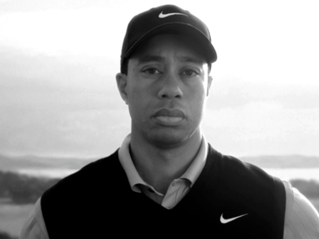 Tiger Spot Might Be Creepiest Celeb Commercial Ever
