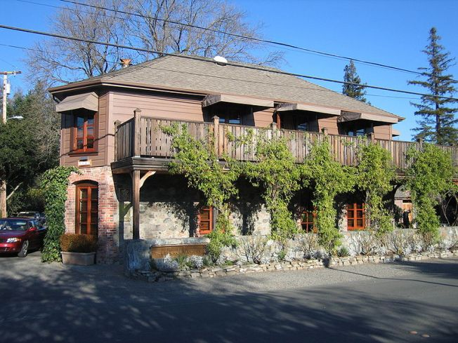 Rare Wines Worth Tens of Thousands Stolen From Napa's Famed French Laundry