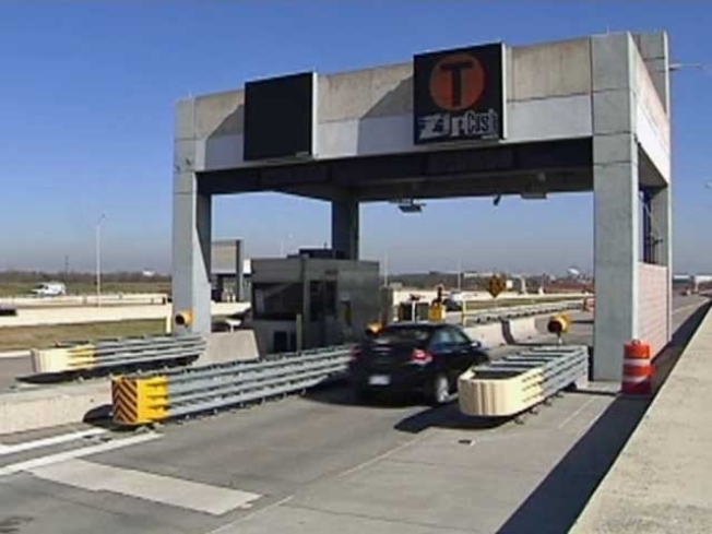 NTTA Reviews Tougher Tollway Fines