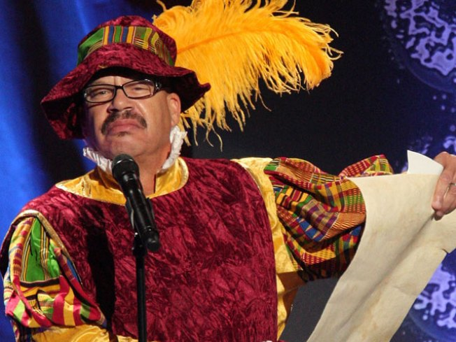 Tom Joyner Unable to Reach Haiti for Live Show