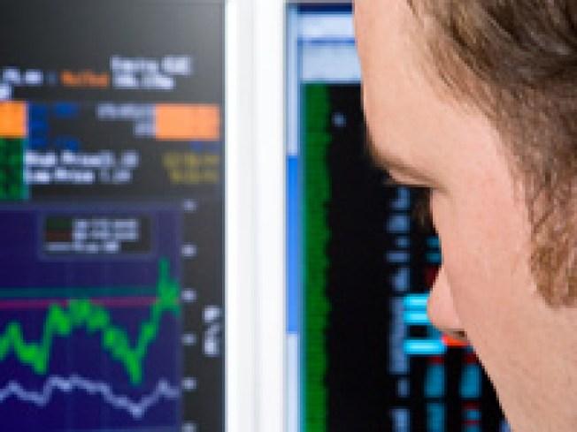 Sudden Selloff Rattles Small Investors' Faith in the Market