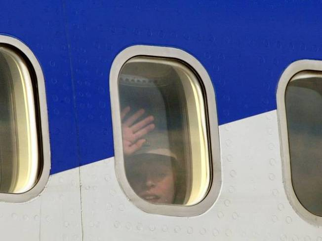 Airlines Fined for Trapping Passengers on Plane