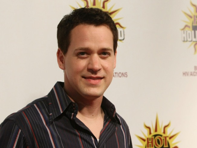 T.R. Knight: 'I Want A Baby'