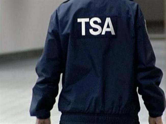 TSA's Cargo Explosives Screenings Raise Concerns