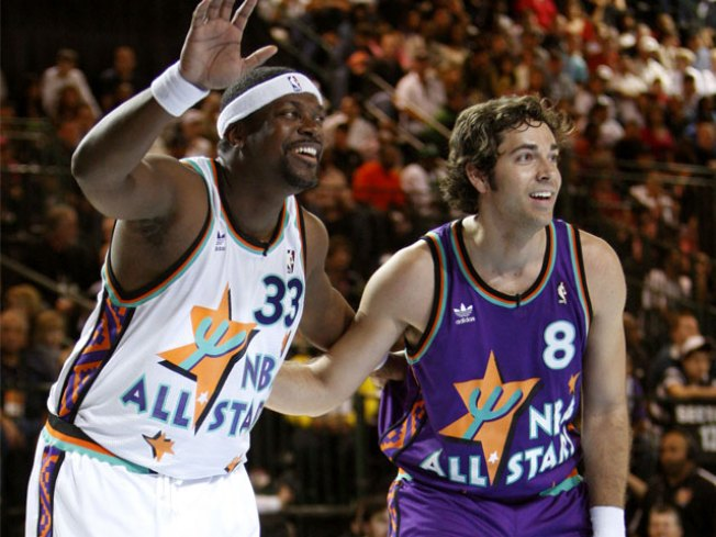 Mark Cuban, Chris Tucker to Play in All-Star Celeb Game