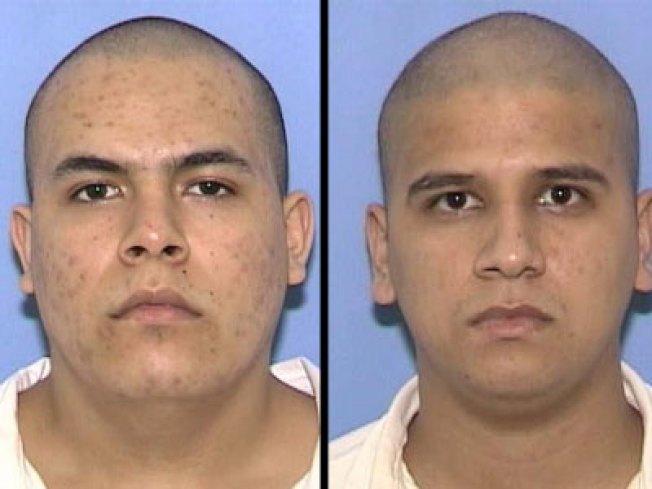 Convicted Kidnapper, Murderer Escape S. Texas Prison