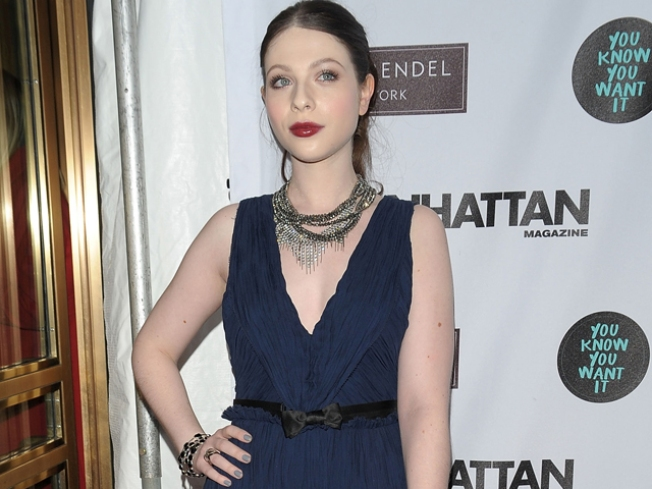 Michelle Trachtenberg to High School Bullies: Read Maxim and Weep
