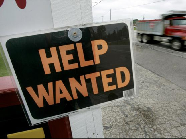 Texas Unemployment Rate Drops to 4.6 Percent in June