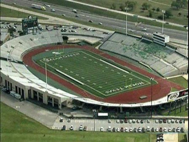 New UNT Recruiting Tool Breaking Ground
