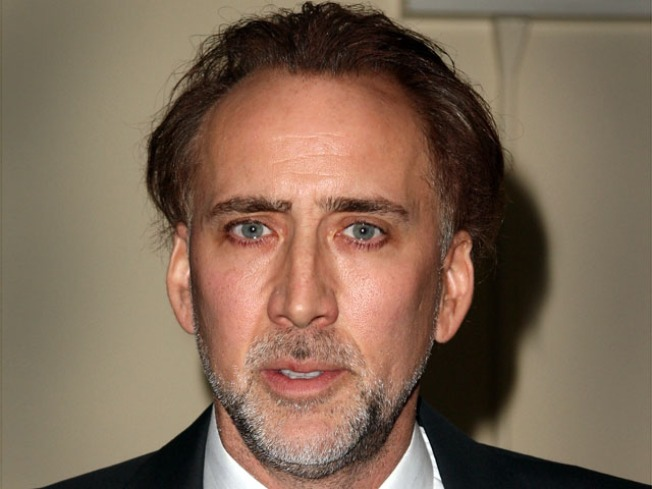 Nic Cage's Former Mansion Sells for Nearly $5M