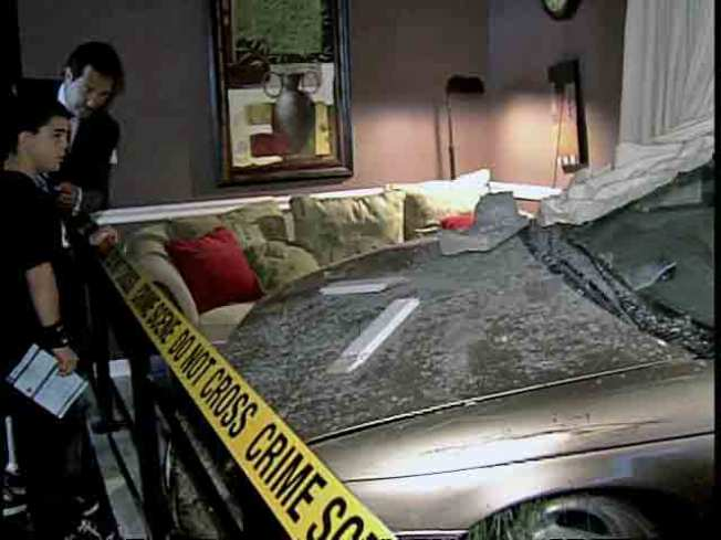 Play Sherlock with Arlington's Real-Life CSI