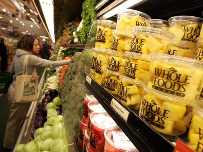 Tax Day Discount at Whole Foods Rescinded