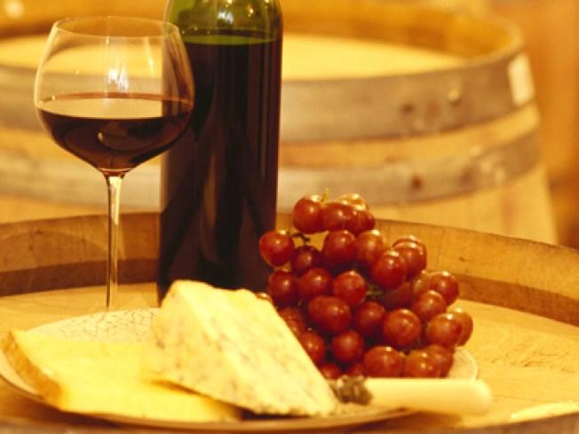 1/19: Wine and Dine Wednesday
