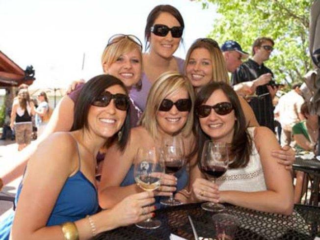 Wine Tours Cruise Grapevine