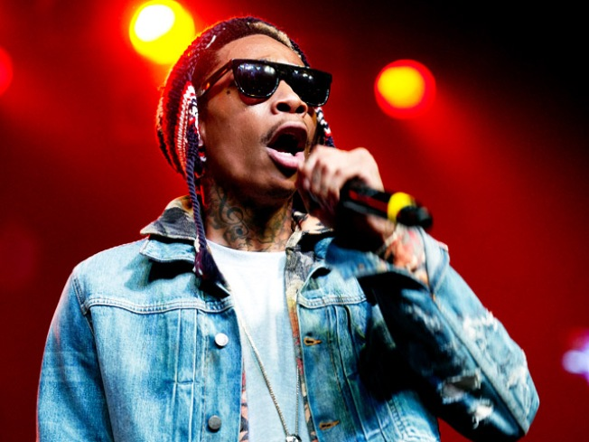 Pa. Man Sues Wiz Khalifa Over Hit Song