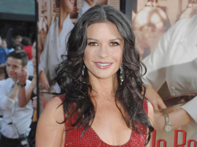 Catherine Zeta-Jones Joining Angela Lansbury On Broadway