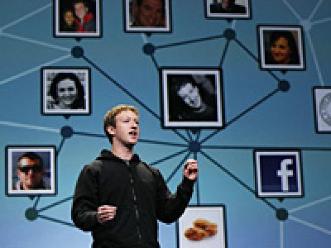 Mark Zuckerberg's Most Valuable Friend