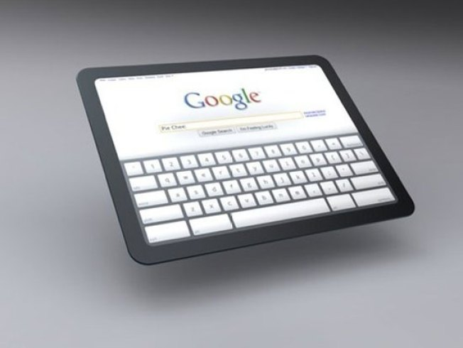 Google May Have to Eat Its Words