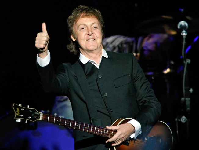 Why Hasn't McCartney Sold Out JerryWorld?