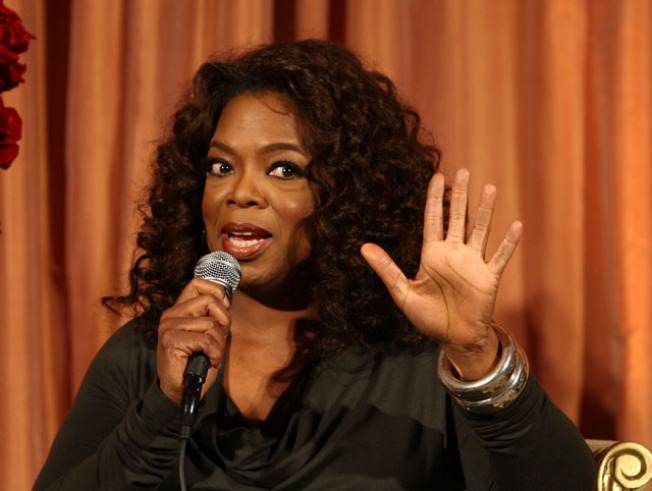 Oprah Was My Best Source: Kitty Kelley