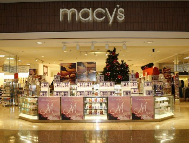 Macy's Hosting Hiring Events Today All-Around DFW