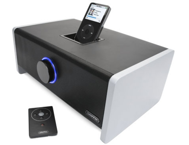 Under $99: $49 iPod Speaker Dock