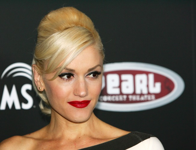 Gwen Stefani Talks Motherhood & Avoiding Rock Star Pitfalls