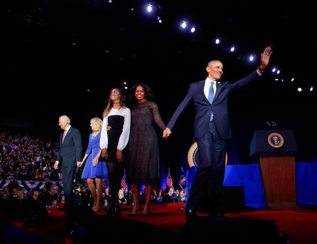 Key Takeaways From President Obama's Farewell Address
