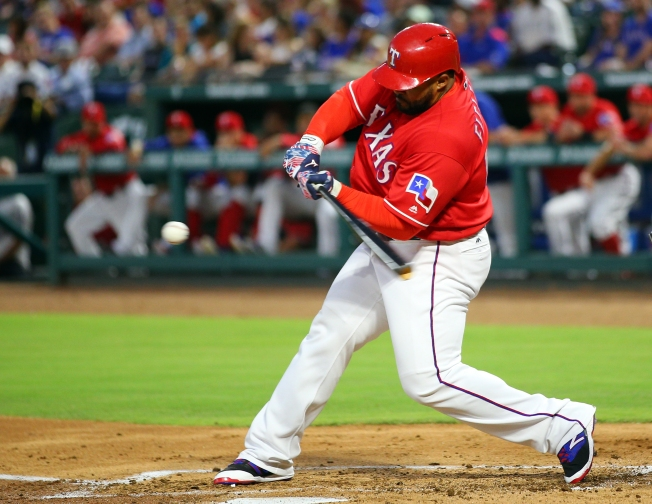 Are We Starting To See The Real Prince Fielder?