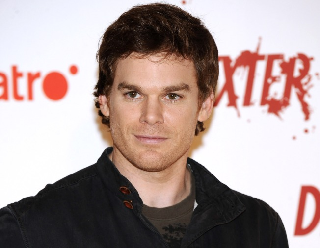"""Dexter's"" Michael C. Hall is ""Fully Recovered"" From Cancer"