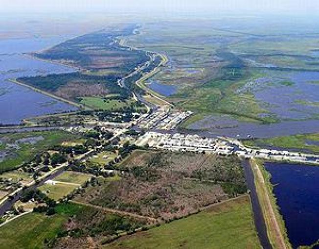 Louisiana to Invest $1 Billion in Coastal Protection, Restoration