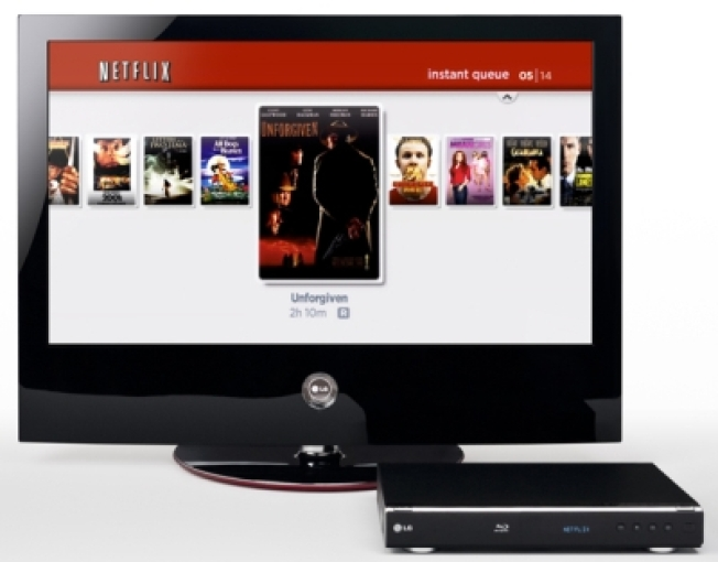 Netflix Gives 'Em What They Want: Streaming Plan (And a Price Hike)