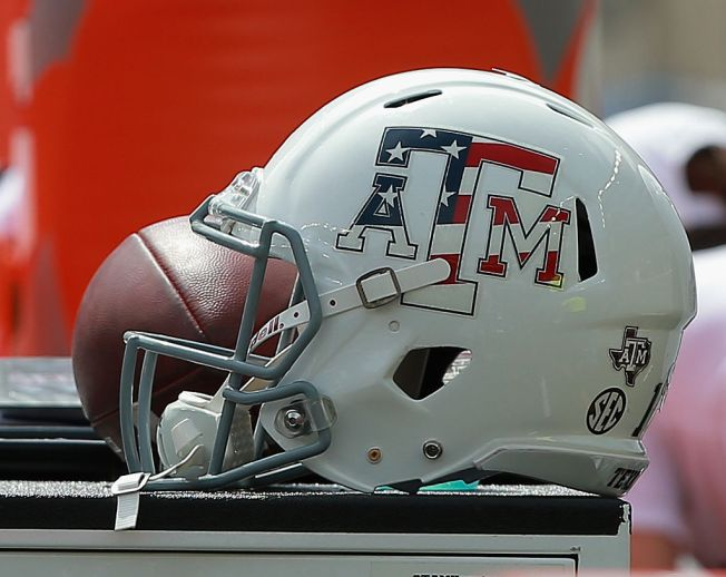 Texas A&M Turns to Group to Replace Garrett as Season Looms