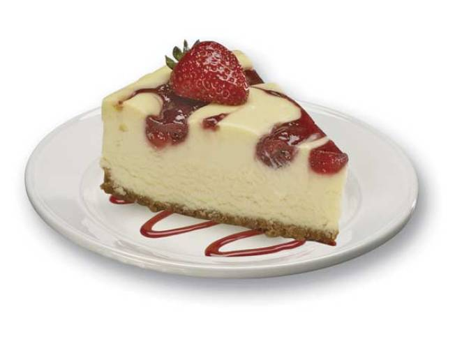 It's Cheesecake Day -- Yum!