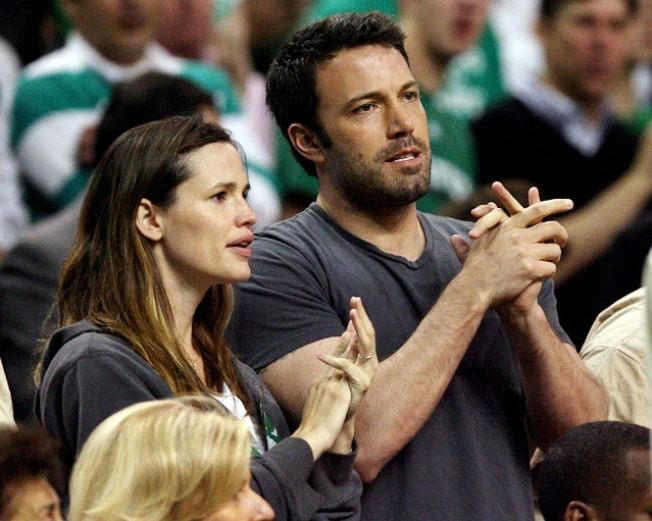 Man Charged With Stalking Jennifer Garner & Ben Affleck's Family