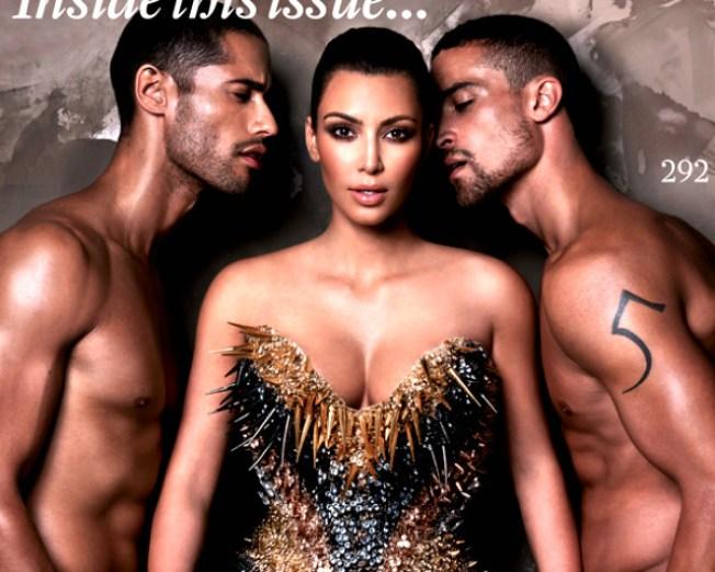 Kim Kardashian Looking For Love: Sis