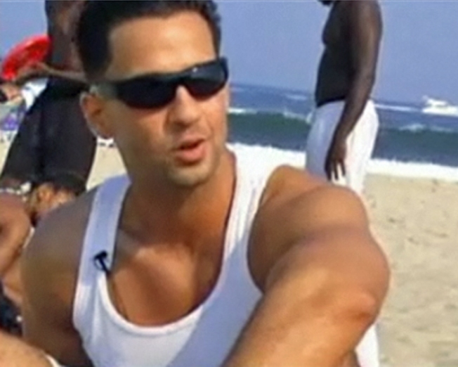 "MTV Loses Big Sponsor Over ""Jersey Shore"" Outrage"