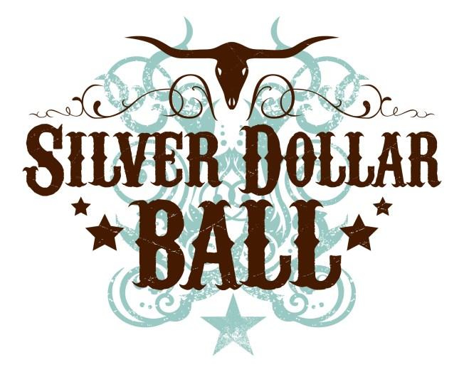Silver Dollar Ball