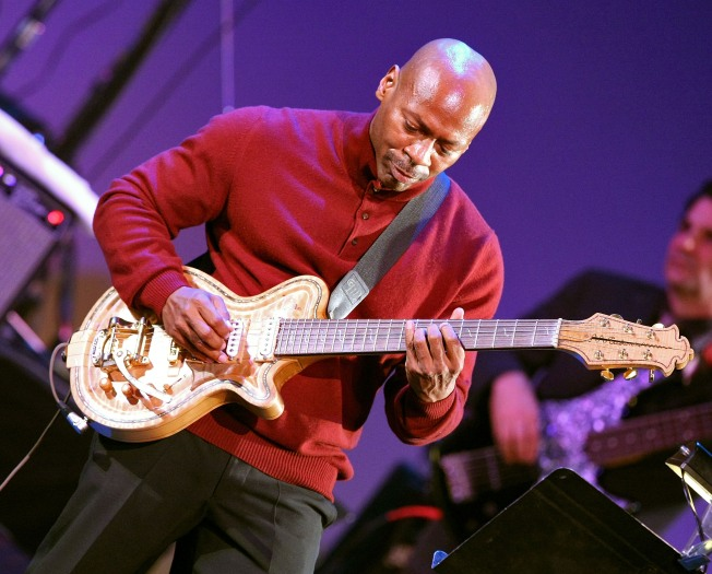 "Kevin Eubanks Leaves ""The Tonight Show"" After 18 Years"