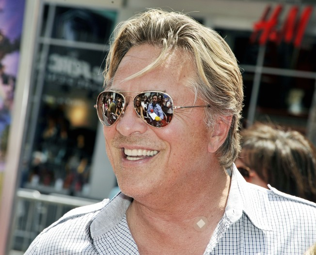 "Don Johnson Wins $23M Award in ""Nash Bridges"" Lawsuit"