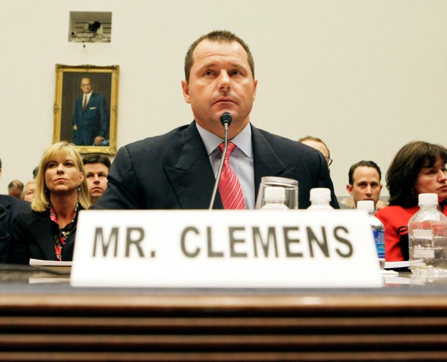 Clemens Accuser Testifies in Steroid Probe