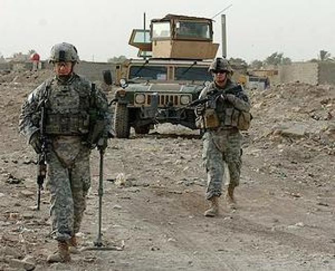 U.S. Army Can Advance Mission Success by Greening Operations