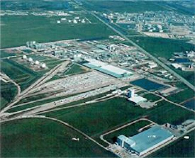 Air, Hazwaste Violations Cost Texas PVC Makers $7.2 Million