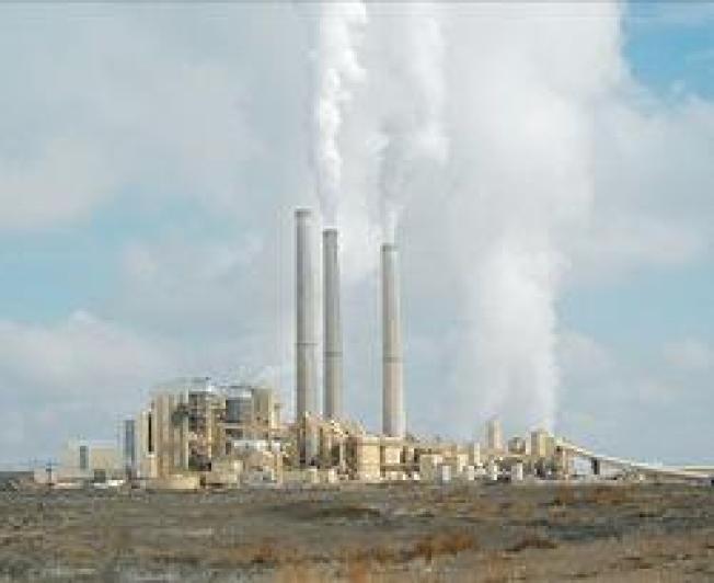 Western States Set Climate Emissions Trading Program