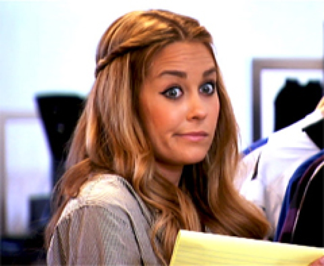 Lauren Conrad To Pen Style Book