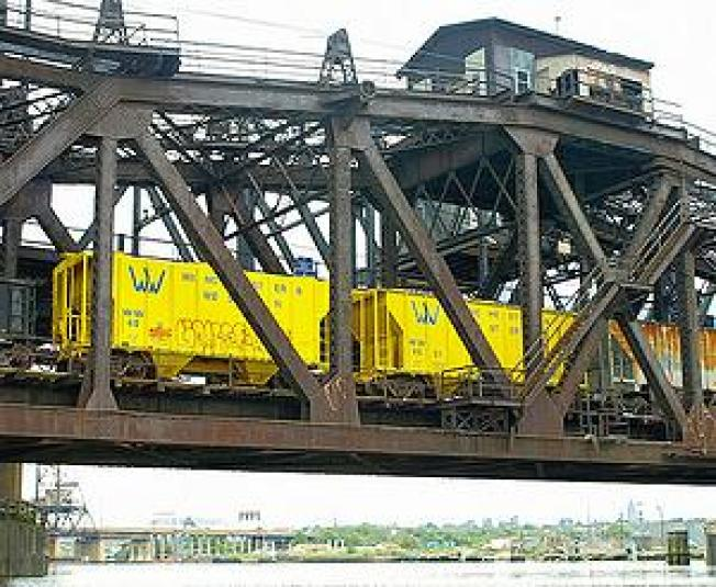 Railside Waste Transfer Brought Under State and Local Rules