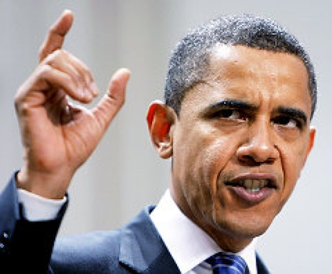 DISD May Name School After President Obama