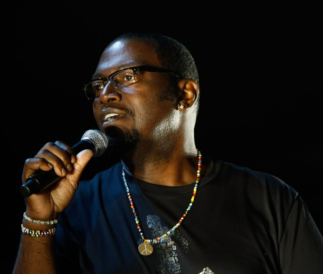 'Idol's' Randy Jackson Launches Dance Music Label, Signs Kimberley Locke
